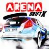 Drift X Arena - iPhoneアプリ