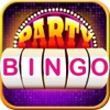 Party Bingo - Rich Free Los Vegas Bingo
