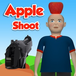 AppleShoots–Shoot the Apple placed on person head