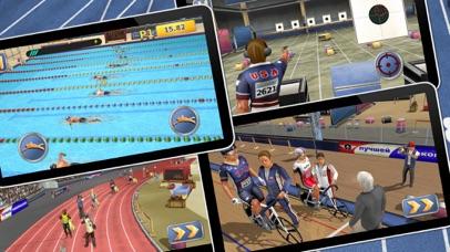 陸上競技 2: Summer Sports screenshot1