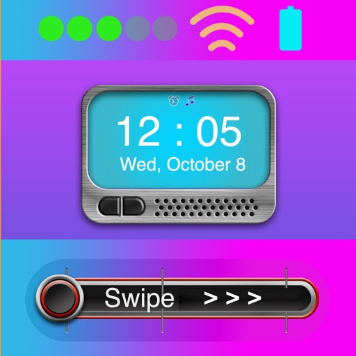 iLockScreen Themes Pro - Custom Wallpapers backgrounds & LockScreen  Creativity by Software Company free Fun Apps for itube Privacy & Games INC