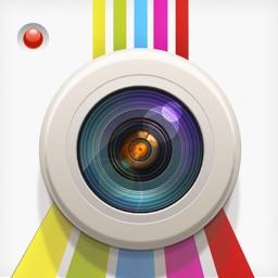 All-in-1 HD Slow-Shutter Pic-Lab & Studio Art Design Editor Free