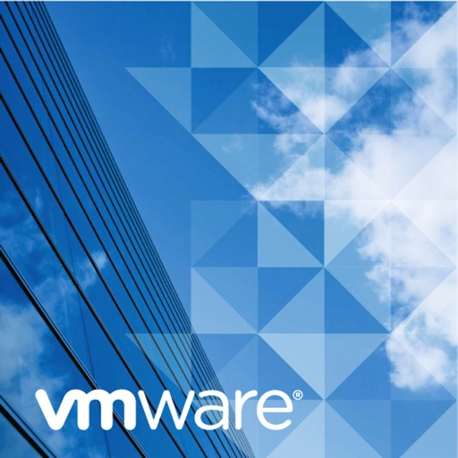 VMware Mobile Knowledge Portal iOS App