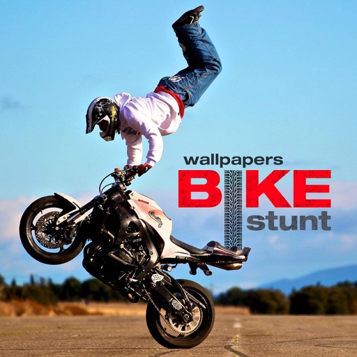 Bike Stunt HD Wallpapers