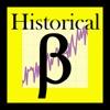 Historical Beta HD