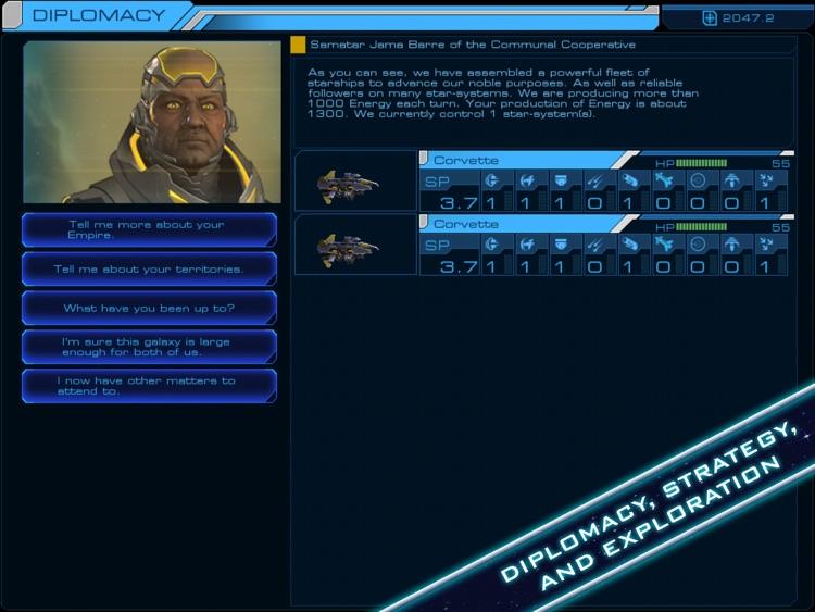 Sid Meier's Starships screenshot-3