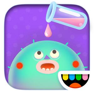 Toca Lab app