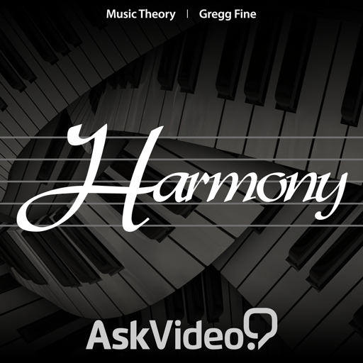 MPV's Music Theory 102 - Harmony