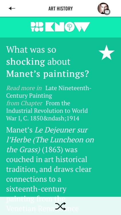 The Handy Art History Answer Book screenshot-4