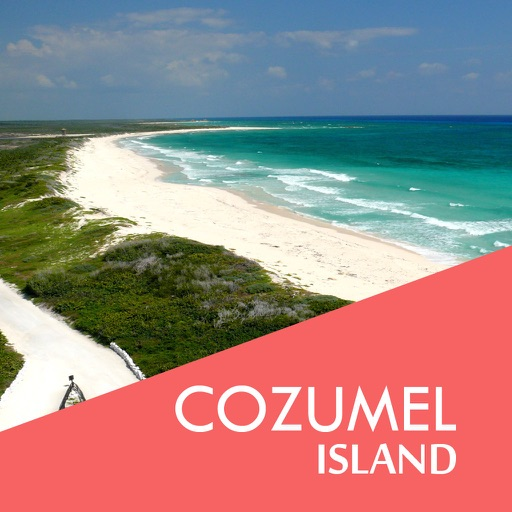 Cozumel Island Offline Travel Guide