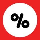 Discount - Calculadora icon