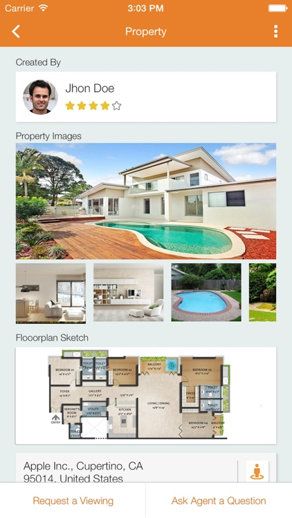Place Property - Find a PLACE to Rent