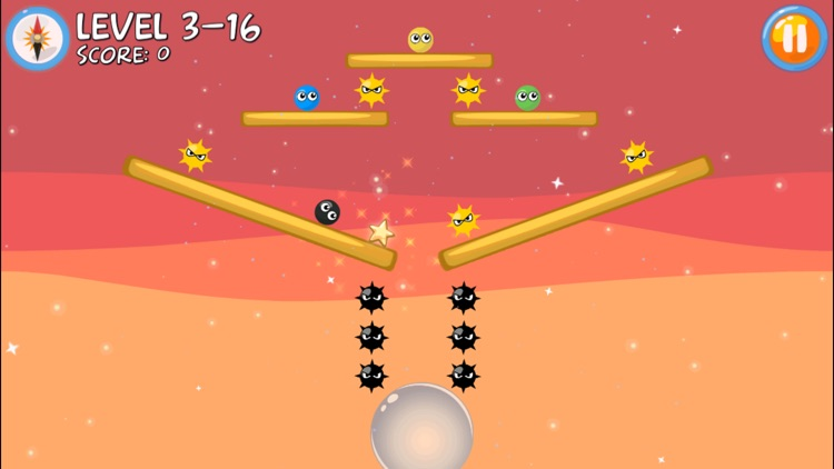 Rotate & Roll screenshot-3