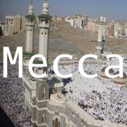 hiMecca: Offline Map of Mecca(Saudi Arabia)