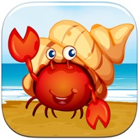 Codes for Where's Hermit the Crab? Don't Tap the Empty Shell Hack