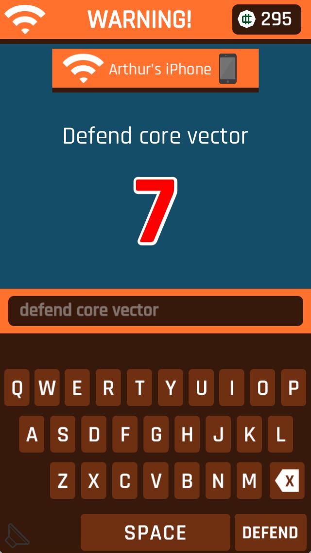 Hacker Outbreak screenshot two
