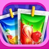 Juicy Fruit Drink Maker - Free Food Cooking Game