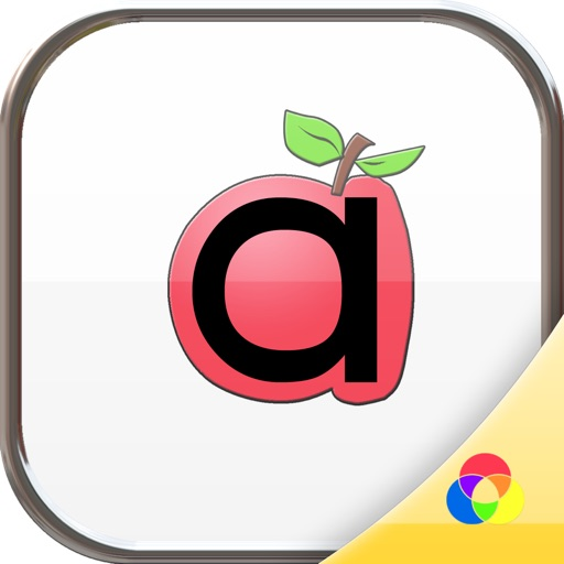 Letter Sounds 1 Pro : Easily teach the links between letters and speech sounds for reading and spelling with phonics