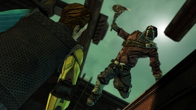 Tales from the Borderlands-4