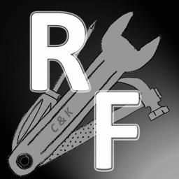 RF Tools+