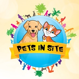 PETS iN SiTE