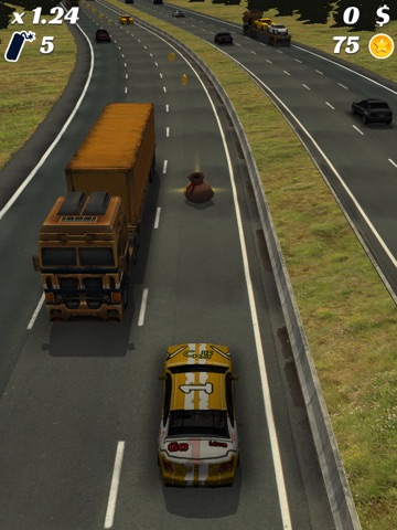 Highway Crash Derby для iPad