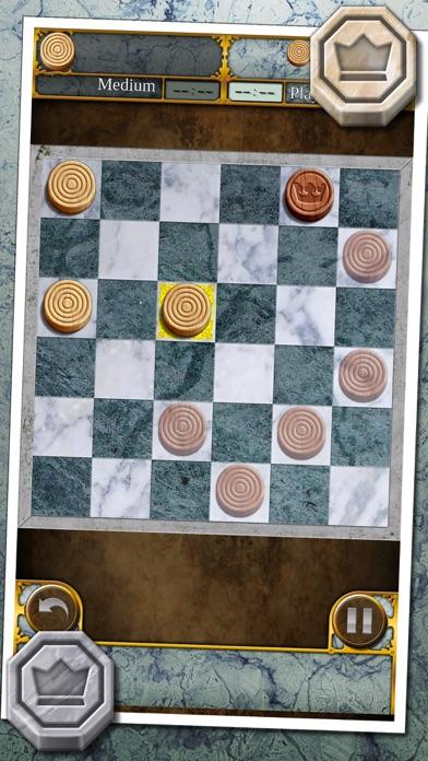 Checkers IICaptura de pantalla de3