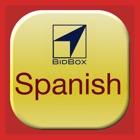 BidBox Vocabulario: Español - Inglés icon