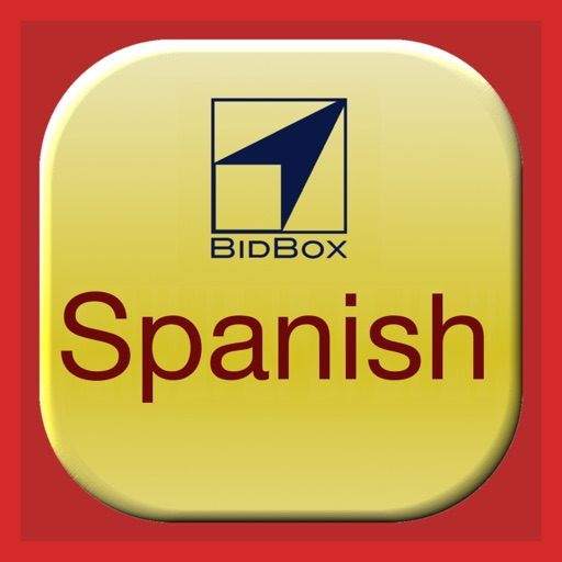 Spanish Vocabulary Trainer