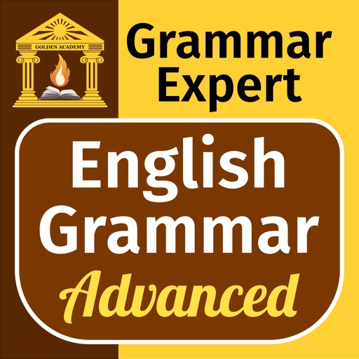 Grammar Expert : English Grammar Advanced FREE