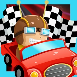 Cars in the Kids World A Game with Fun-ny Tasks Driver-s & Happy Grand Play and Learn With You