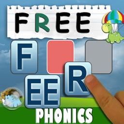 Phonics Free