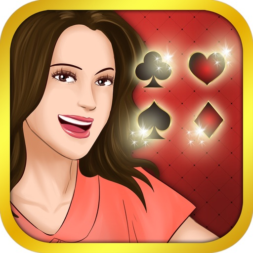 Play Poker against Violetta in Monaco - Try to Win a Fortune