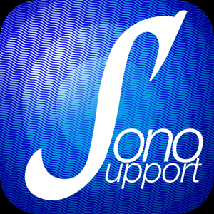 SonoSupport: a clinical emergency medicine and critical care ultrasound reference tool app