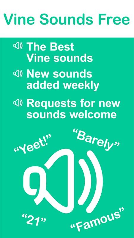 Soundboard for Vine Free - The Best Sounds of Vine - Online Game