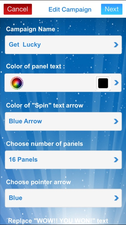 Prize Wheel - Spin to win screenshot-3
