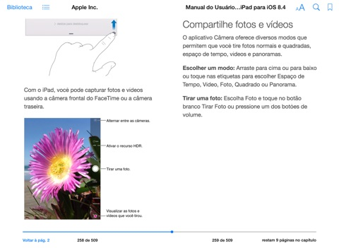 manual do usu rio do ipad para ios 8 4 by apple inc on ibooks rh itunes apple com manual de usuario ipad manual de usuario para alarma de auto extreme