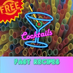 Fast Cocktail Recipes Free