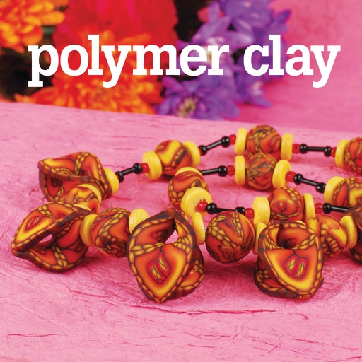 Polymer Clay Beading - MyCraftAcademy Class