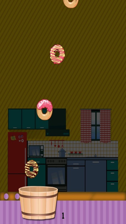 Save Tasty Donuts Free screenshot-1