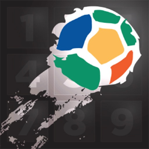 World Football Calendar 2014:  the free fan app for Brazil