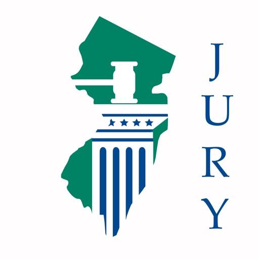 New Jersey Juror iOS App