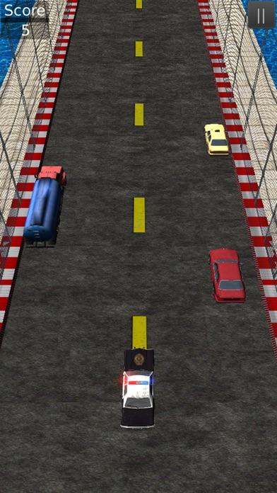 点击获取Highway Police Car Chase Smash Bandits 3D