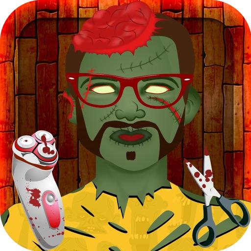 Spooky Zombie Barber Lite