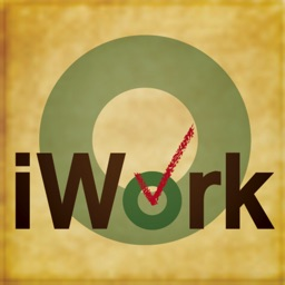 iWorkTracker