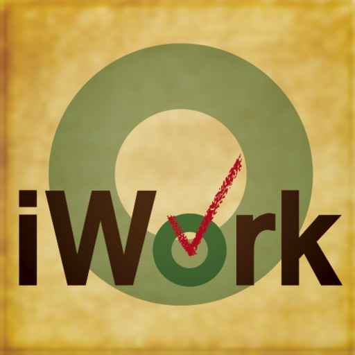 iWorkTracker