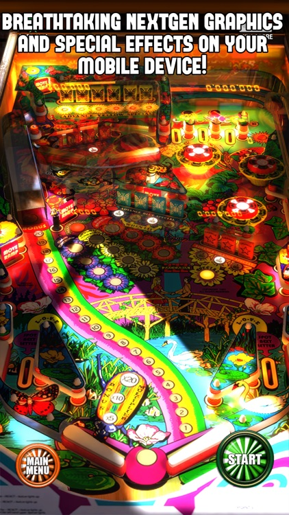 Zaccaria Pinball screenshot-1
