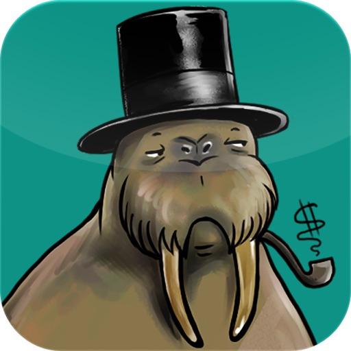 Wealthy Walrus