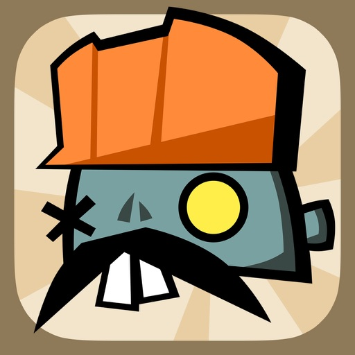 Zombie Match Defense icon