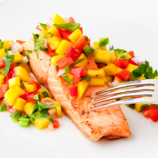 Anti-Inflammatory Diet Recipe
